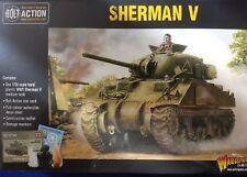 Warlord Games Bolt Action Sherman V