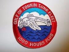 b6475 US Navy Vietnam Gulf Of Tonkin Junk Fleet 1000 Hours Plus ir27a