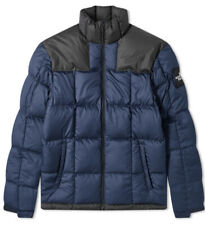 The North Face Men's Lhotse Puffer Jacket / Black Navy / BNWT / Small / S
