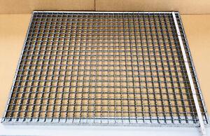 10(Stück) GITTERROST( 1000x780x30 mm ) — USED
