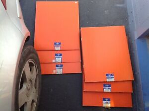 HUGE LOT 16X20 150 plus pages AGFA-GEVAERT BROVIRA B & W EXPIRED AS IS