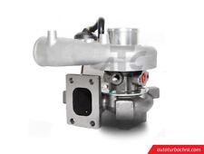 Turbolader des Austauschs Garrett 452162 Nissan Terrano II 2. 7 TD 125 PS