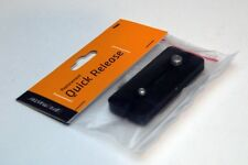Promaster all metal quick release plate for Cine 60 tripod