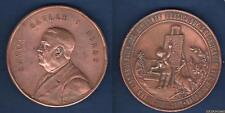 Médaille - Ramon Battle Y Ribas par R. Forcada / Pastells y Segura 179 Grammes