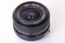 Tokina 28mm/1:2.8 RMC für Minolta 8509477
