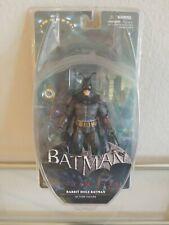 Batman Arkham City Series 3 RABBIT HOLE BATMAN Action Figure New Factory Sealed