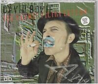 DAVID BOWIE the hearts filthy lesson CD MAXI neuf new neu