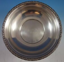 "Prelude by International Sterling Silver Bowl 10"" #D279 (#1621)"