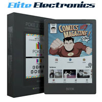 """ONYX BOOX Poke2 Color 6"""" Android eReader eBook E-Ink Kaleido Multi Touch Screen"""