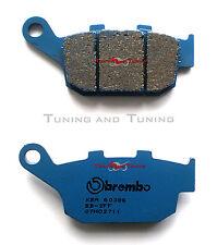 Pastiglie Brembo Ceramic Posteriori Honda CBR RR 400 1990 - 1994