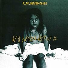 WUNSCHKIND - OOMPH! [CD]