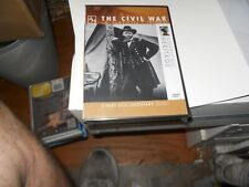 THE CIVIL WAR A Nation Divided Confederate Union Army American Heritage DVD