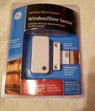GE Window / Door Sensor 45131 for Wireless Alarm System