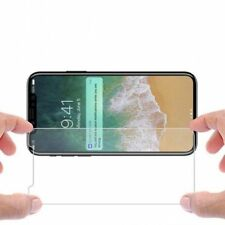 iPhone X Tempered Glass Clear Screen Protector 9H Film Guard for Apple iPhone X