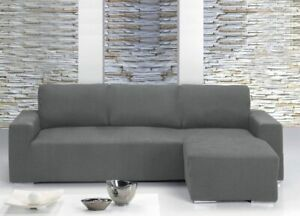 copridivano universale con penisola per divani con penisola chaise longue