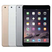 Apple iPad Mini 4 - 7.9in 16GB, 32GB, 64GB, 128GB - Wi-Fi Only - Various Colors