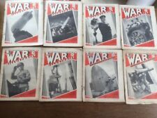 The War Illustrated Military & War Magazines