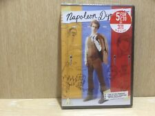Napoleon Dynamite DVD New & Sealed