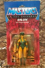 Masters Of The Universe Evil-Lyn 1983 Mattel No. 4712