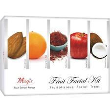 Natures Essence Magic Fruit Facial Kit 240gm (Set of 5)