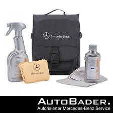 Original Mercedes Pflegekit Interieur Innenpflege Cockpitpflege Set *NEU & OVP*