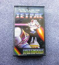 Jetpac por Ultimate jugará el juego Cassette ZX Spectrum 16 o 48K