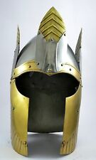 The lord of the rings Helmet Replica by Vikingsreplika