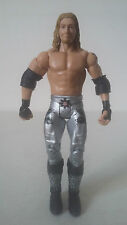 WWE ACTION FIGURE WRESTLEMANIA HERITAGE SERIES - EDGE - MATTEL 2010