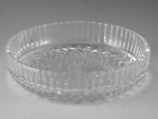 Waterford Crystal-Botella / Copa De Vino Coaster - 1 1/8 ""