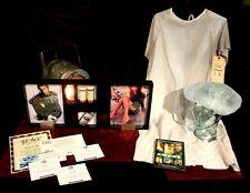 AWAKE Props, Costume Signed JESSICA ALBA, Hayden Christensen AUTOGRAPH COA, UACC