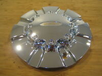 Diamo 23 Karat Tall  Chrome Wheel Rim Center Cap DIAMO-23 8H-170