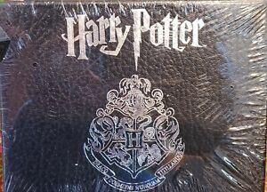 Harry Potter Premier Edition Poster Card Set: 0748/1100 Artbox UNOPENED/Sealed.