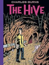 NEW - The Hive (Pantheon Graphic Library) by Burns, Charles