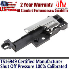 OEM Replacement Front Inner Chrome DOOR HANDLE Left Side For Ford Fusion DOHC