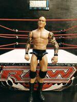 Randy Orton - Basic Series - WWE Mattel Wrestling Figure RKO LEGEND KILLER