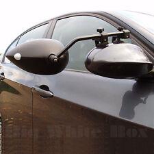 Single Milenco Aero 3 – Caravan Towing Mirror – Flat Glass / Single Mirror