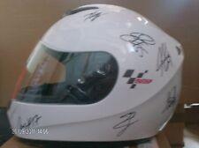 CASQUES MOTO GP 2011