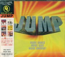 JUMP - WARREN G , INCOGNITO , JODIE .... - Japan CD NEW