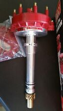 Mallory Ignition Crank Trigger Distributor 6548244
