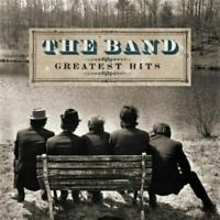 THE BAND greatest hits (CD, Compilation) Classic Rock, Rock, very good condition