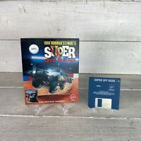 Ivan 'Ironman' Stewart's Super Off Road (Big Box) - Amiga Game Tested working