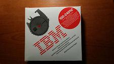 Genuine IBM 1299933 High Yield Black Ribbon by IBM
