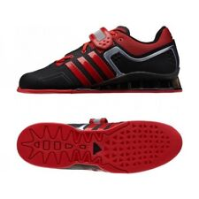 adidas EQT ADIPOWER Weighlifting Shoes BLACK RED M21865 MEN SIZE 15 Fast Ship