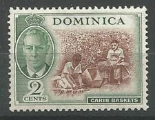 Mint Hinged Decimal Single British Colony & Territory Stamps