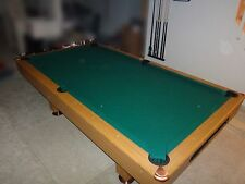 Rarely Used Pool Table
