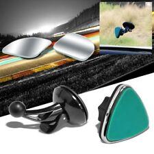 TYA D02 Windshield Magnet Car Mount Holder For Cell Phone+CN74 Blind Spot Mirror