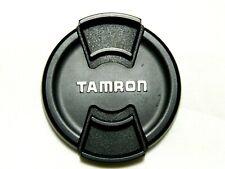 Tamron Original 58mm Front Lens Cap