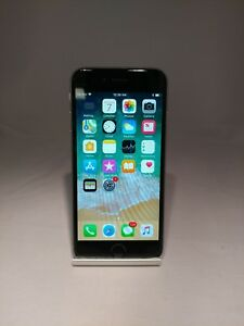 Apple iPhone 6S 64GB Space Gray Verizon Unlocked Fair Condition
