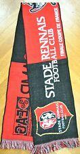 Stade Rennais / Guingamp 2014 Finale Coupe De France scarf schal sciarpa echarpe