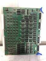 Hitachi CW005-R2-10V 68E2,124132 Computer Card/Control Board